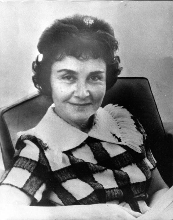 Anna Langfuss