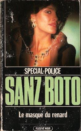 Sanz Boto web