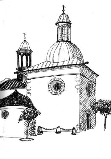 Cracovie St Aldebert petit