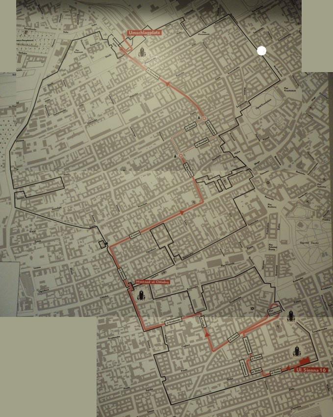 le ghetto de Varsovie 2