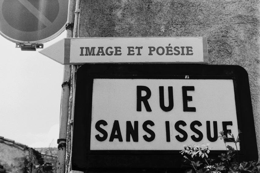 Image et poésie