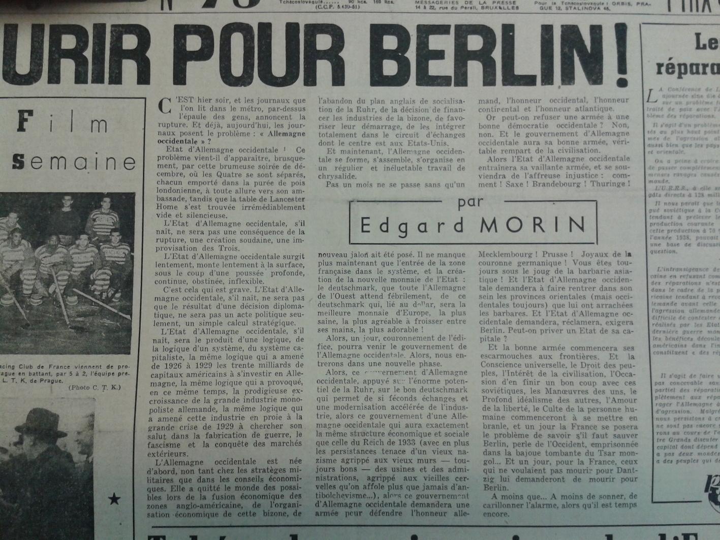P50 N°73 2O décembre 1947